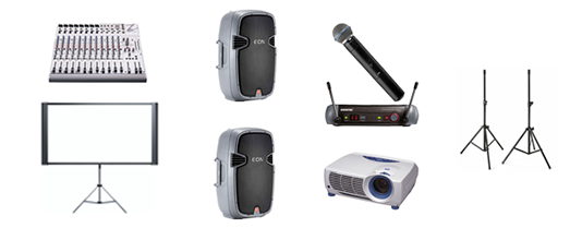 Projector Hire Northern Beaches - Northern Beaches AV